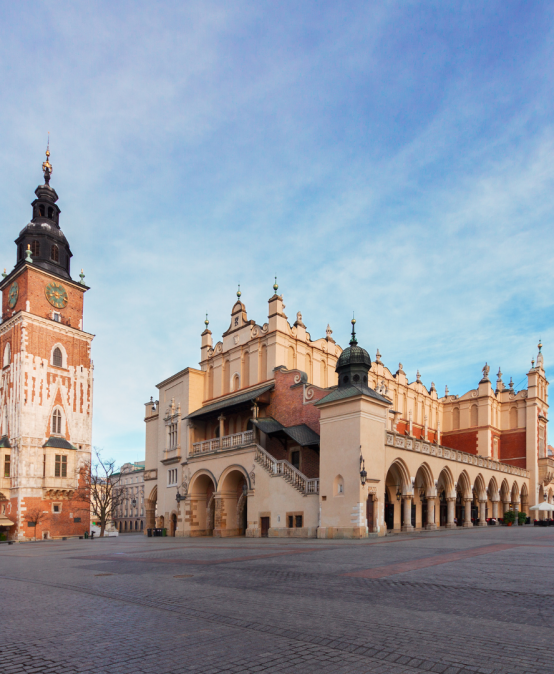 InsSciDE Open Conference in Cracow, Poland