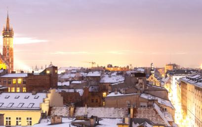Register for the InsSciDE Open Conference, 18 – 20 January 2019, Kraków, Poland!
