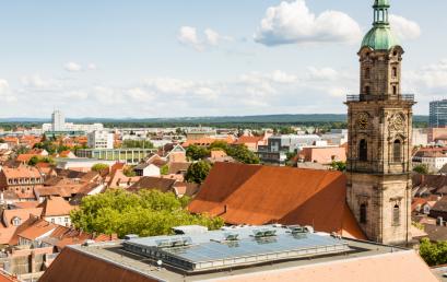 InsSciDE Open Conference in Erlangen
